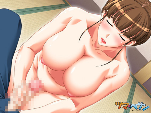 [H-GAME] ツマ×ヘヴン Anime and Hentai