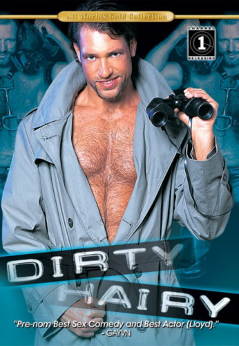 Dirty_Hairy Gay Movie