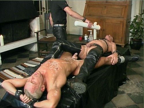 DOWNLOAD from FILESMONSTER:  Gay Porn Videos EuroGayBDSM  Lets Get The Fisting Party Started