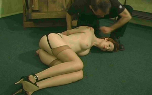 bdsm Painful Audition Madison