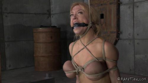 bdsm Tie My Tits Tight Please - Darling and Matt Williams