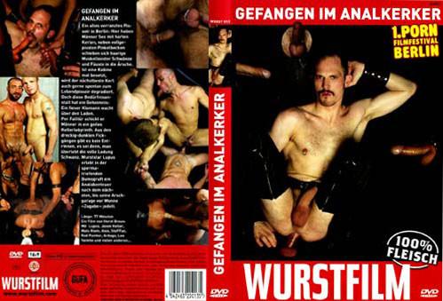 Anal Detention Gay BDSM