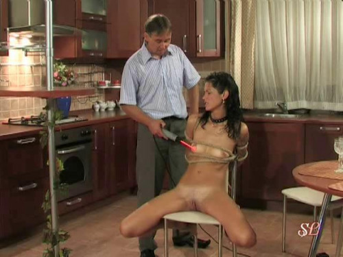 bdsm Vip Full Good Collection Of SlavesInLove. Part 3.