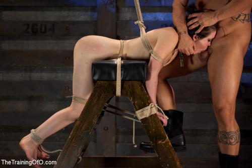 Juliette Day 4 - Sadistic Sexual Slave Training BDSM