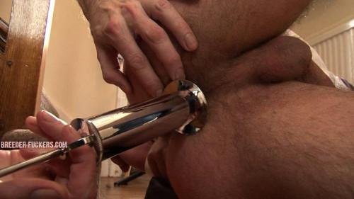 Gay BDSM BF - Vincent part 1