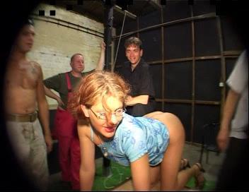 Experiment Ausgeliefert Sein 25 - Es Darf Gebohrt Werden BDSM