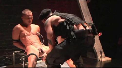 Gaytanamo Raw [ Dark Alley Media ] Gay Porn Movie