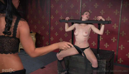 bdsm Insatiable Slut