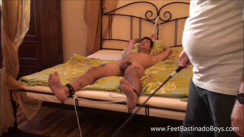 Gay BDSM Milan Riding Crop