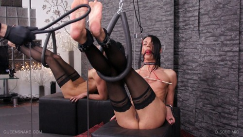 DOWNLOAD from FILESMONSTER:  Queensnake BDSM BDSM Extreme Torture  O Sole Mio