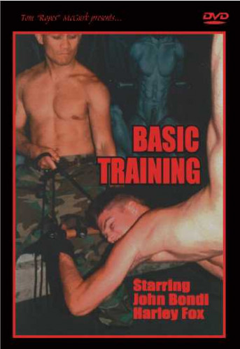 Basic-Training Gay BDSM