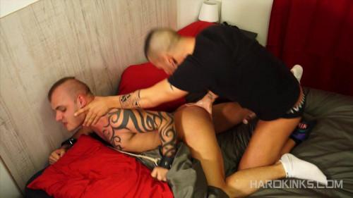 Gay BDSM Aday Traun - Alejandro Ferrer