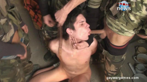 Gay BDSM Carl all clips