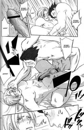 DOWNLOAD from FILESMONSTER: gay pics Hardcore yaoi bara