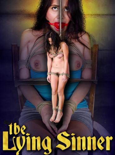 bdsm The Lying Sinner-Selma Sins