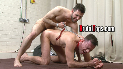 Gay BDSM BT - Session 315 - Master Leonardo
