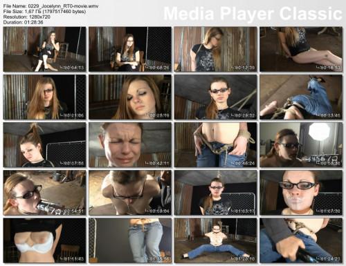 IntoTheAttic - Jocelynn Posted Dec 29, 2011 HD BDSM
