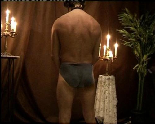 [Manda Huevos Producciones] Los deseos sadicos de divina Scene #9 BDSM