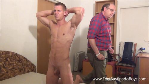 Gay BDSM Pietro 2