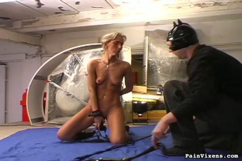 bdsm Painvixens - 01 Sep 2010 - Pride and Submission