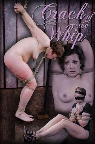 bdsm Crack of the Whip-Kel Bowie