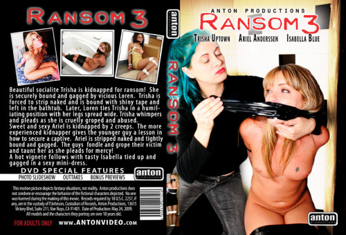 Ransom 3 BDSM Filesmonster