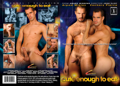 DOWNLOAD from FILESMONSTER:  Gay Porn Videos Catalina  Cute Enough To Eat (2005)