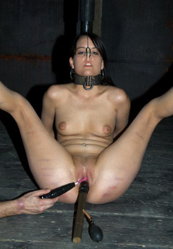 bdsm Mouth Full of Cock