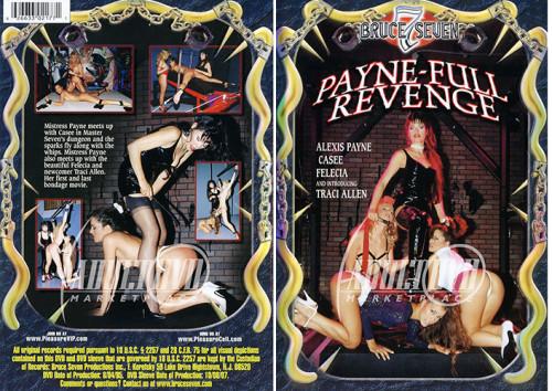bdsm Payne Full Revenge (Payne Full Revenge) 1995