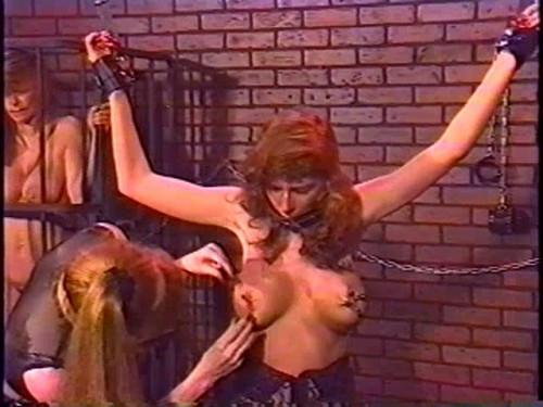 bdsm Bad Girls Get Punished