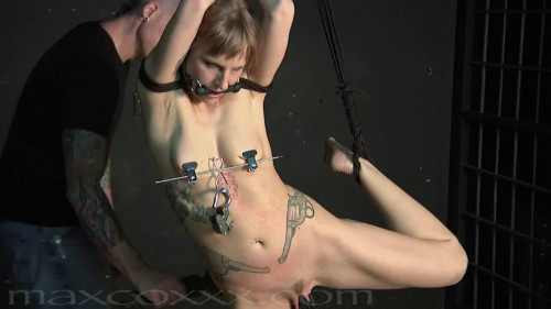 DOWNLOAD from FILESMONSTER:  BDSM Extreme Torture  Stevie Bagged