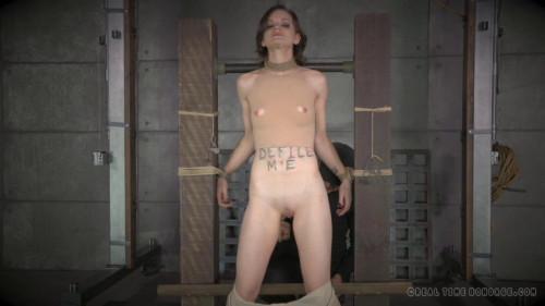 bdsm RTB - Hazel Hypnotic - Birthday Wishes Hate Me - November 08, 2014 - HD