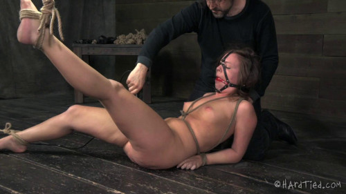 bdsm Wet and Desperate - Maddy OReilly and Cyd Black
