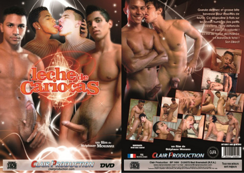 DOWNLOAD from FILESMONSTER:  Gay Porn Videos  Leche De Cariocas (2010)