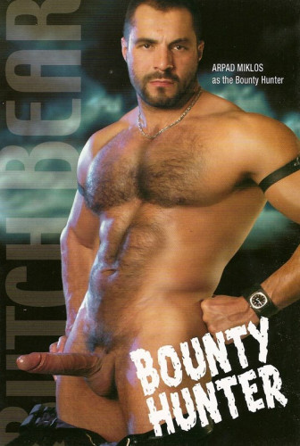 DOWNLOAD from FILESMONSTER: gay full length films Bounty Hunter (2008)