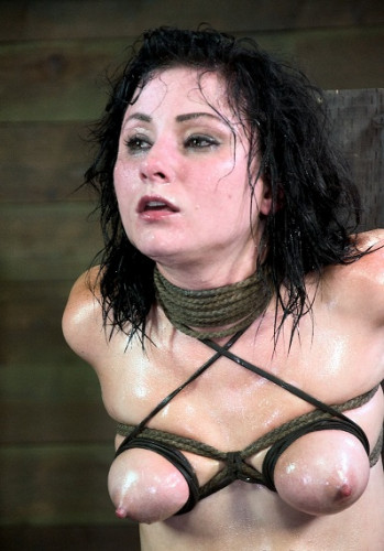 bdsm Cocksucking champ Veruca James put to the ultimate test, epic orgasms and brutal blow job