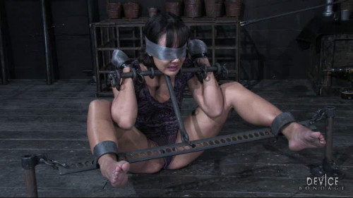 bdsm Jandi Lin - Whipping Post