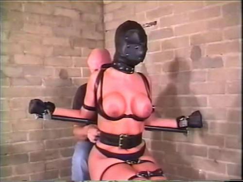 bdsm Bondage Scenes