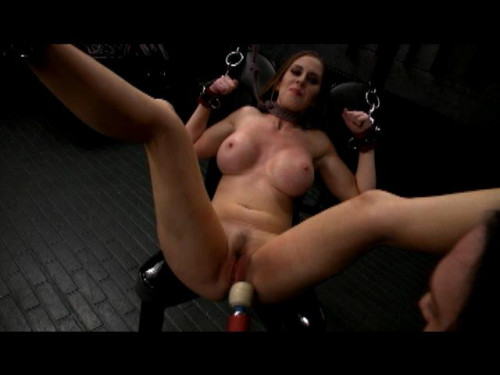 Bondage Orgasms Part 1 BDSM