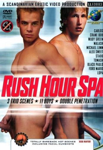 Rush Hour Spa