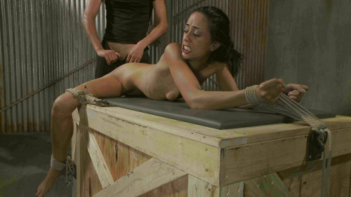 bdsm Lyla Storm, Mickey Mod-Latin Whore Fucked Hard