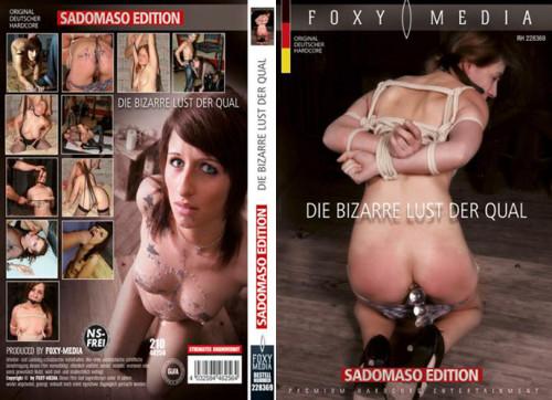 bdsm Die Bizarre Lust Der Qual (2015)