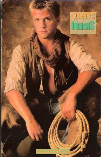 Cowboys and Indians (1989) Gay Porn Movie