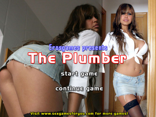 Erosgames Collection Porn games Toon Packs