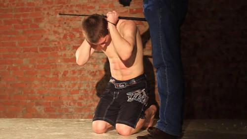 Gay BDSM Vlad. Part II