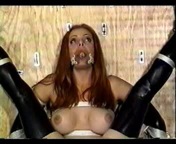 Devonshire Productions - DP-120 BDSM