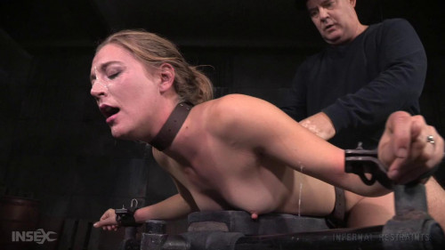bdsm Mona Wales - Matt Williams - Jack Hammer scene 5
