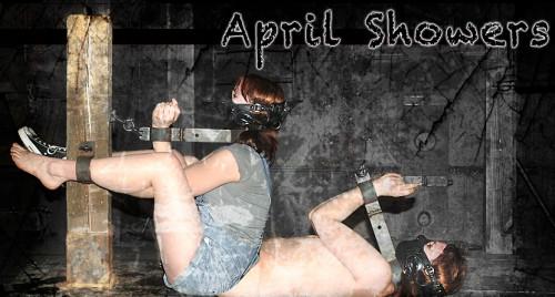 bdsm April Showers