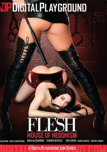bdsm Flesh House of Hedonism (2016)