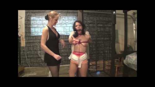 bdsm Slave Girl Hannah Part Two